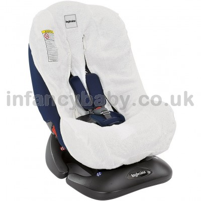 Inglesina Marco Polo Summer Cover For Car Seats Magellano