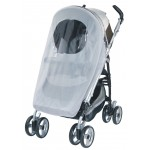 Peg Perego Insect Mesh Compatible With Pushchairs Pliko P3/ Si/ Book/ Mini/ Ed/ Four/ Gt3/ Ar