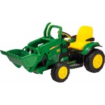 Ruspa Elettrica Peg Perego John Deree Ground Loader