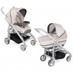 Duo Chicco Love Up Beige
